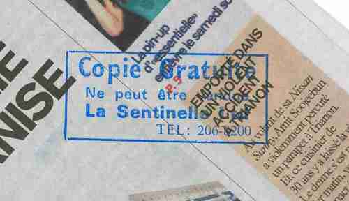 Stamp_Copie_gratuite--La_Sentinelle_Ltd