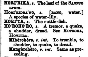 A New Malagasy-English Dictionary, Antananarivo, The London Missionary Society, 1885.